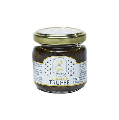 Sauce de truffe | 80g ou 180g