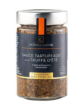 Sauce tartuffade la truffe d'été   185g