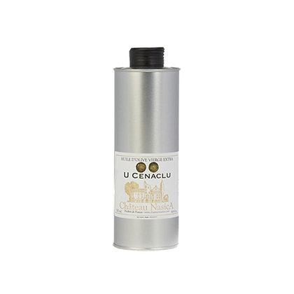 Bidon huile d'olive U Cenaclu | Corse | 500 ml