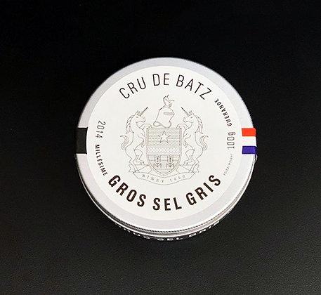 Gros sel gris | Grand cru | 100g