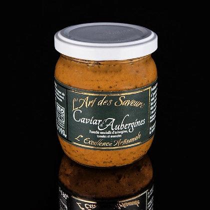 Caviar d'aubergine | Provence | 90g ou 180g
