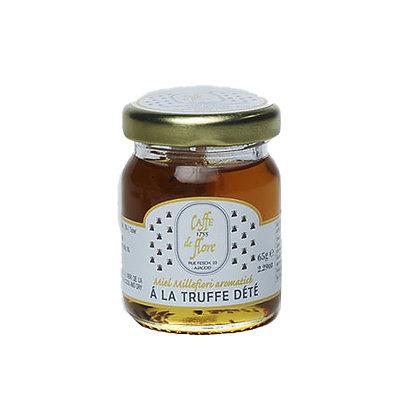 Miel millefiori aromatisé à la truffe d'été | 65g