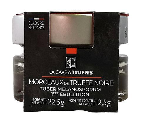 Morceaux de truffe noire   22,5 g