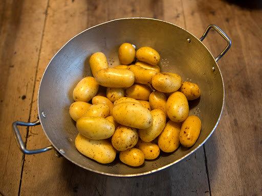 Pomme de terre grenaille | France | 1kg