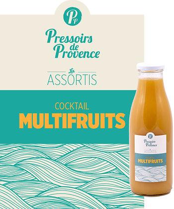 Jus multifruit | Provence | 1L