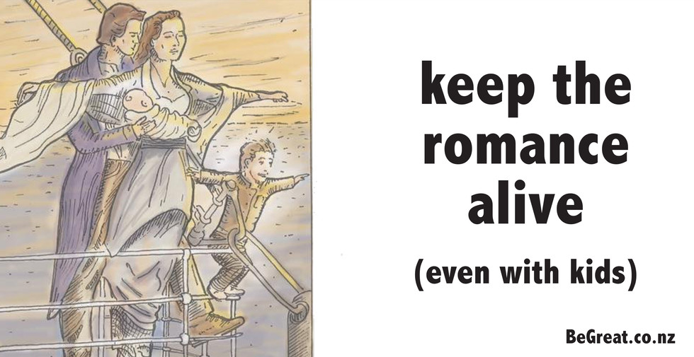 Keep your love strong