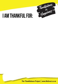 Thankfulness School Work poster.png