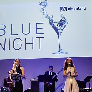 Alpenland - Blue Night