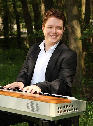 Piano - Daniel Svetnicka