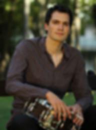 Drums - Sebastian Simsa
