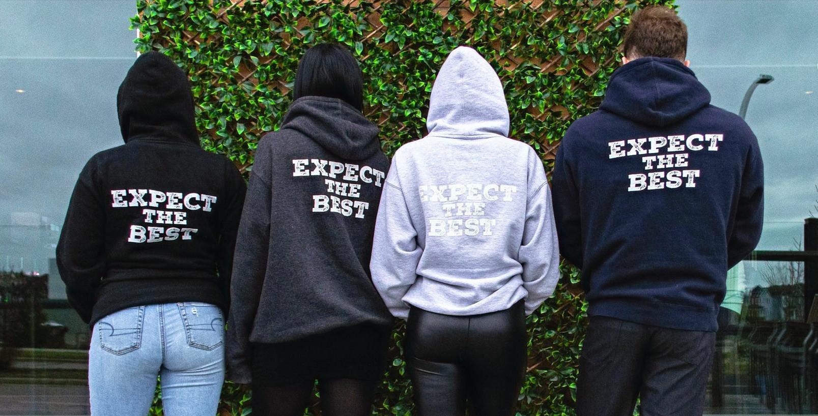 East Village Sweaters