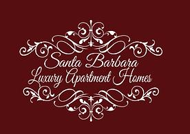 Santa Barbara Luxury Apartment Homes Logo