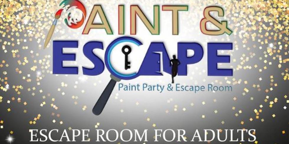 Escape Room - Adults