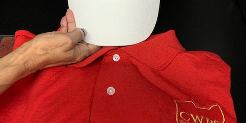 CWPS Shirt Orders