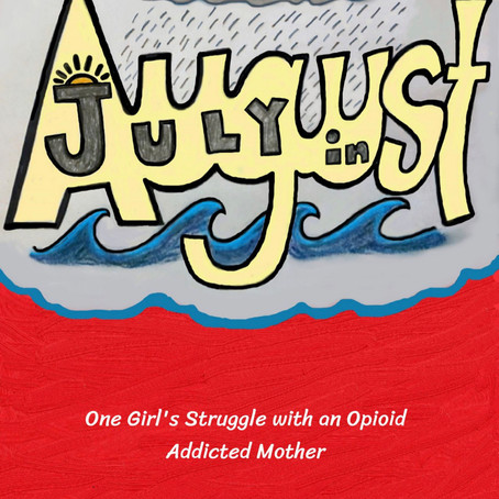 July in August by Maryjo Paradis-Smith (Review)