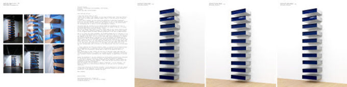 Razmi Anahita - Stacks/Variations