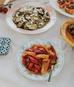 Product in de kijker: gegrilde paprika