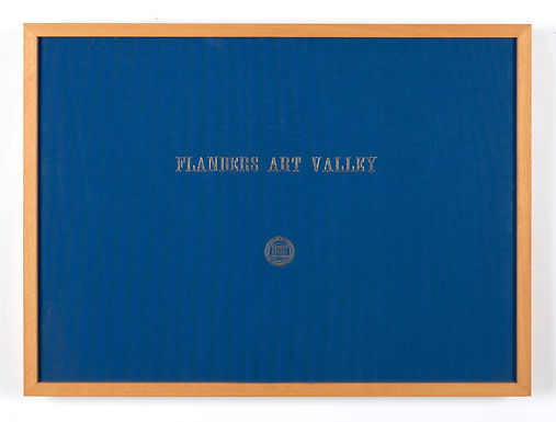 Van Geluwe Johan - Flanders Art Valley