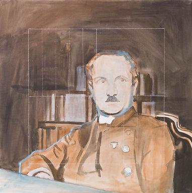 Clarysse Johan - Confessiones (Heidegger)