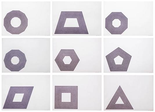 Stella Frank - Purple Series