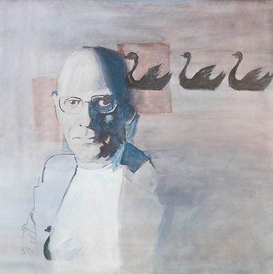 Clarysse Johan - Confessiones (Foucault)