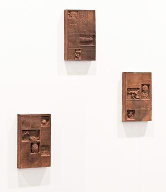 Santillan Oscar - Block of Knowledge I, II & III