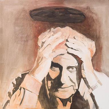 Clarysse Johan - Confessiones (Popper))