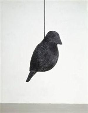 Lipski Edward - Brown Bird