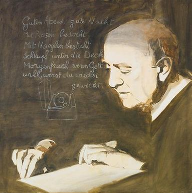 Clarysse Johan - Confessiones (Adorno)