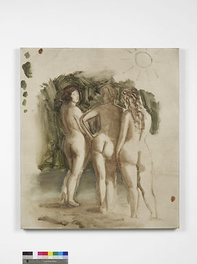 Bertolo Luca - Women