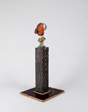 Lipski Edward - Marble Bust