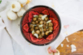 Delisol gegrilde champignon