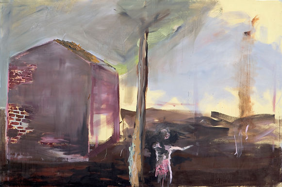 Van Erp Aaron - Untitled