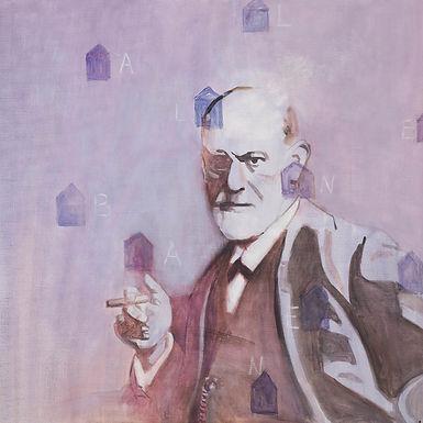 Clarysse Johan - Confessiones  (Freud)