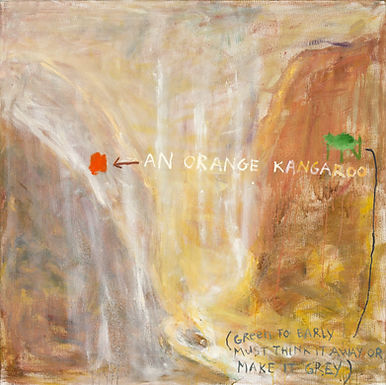 Franky DC - The Orange Kangaroo (5/5)