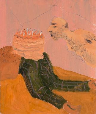 Madani Tala - Tweezing Cake