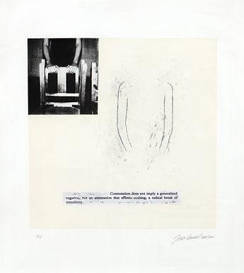 Sarmento Juliao - Untitled