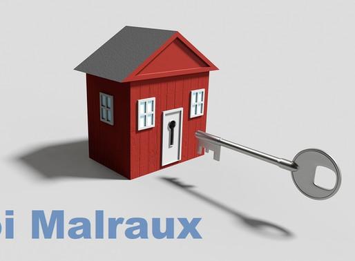 Loi Malraux 2016