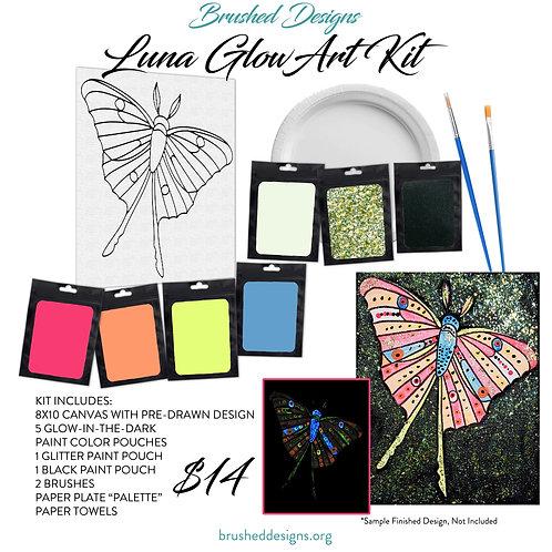 Luna Glow Art Kit