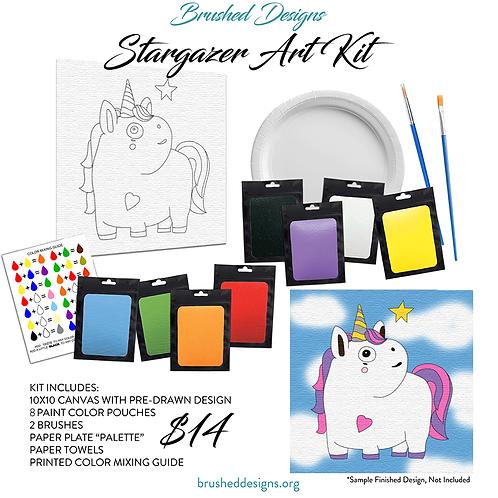 Stargazer Art Kit