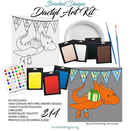 Dactyl Art Kit