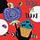 Thumbnail: Trick Or Treat Art Kit