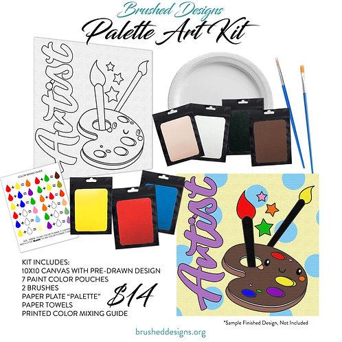 Palette Art Kit