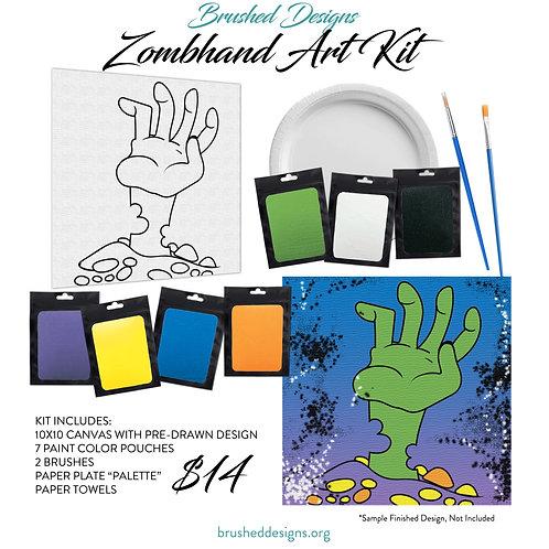 Zombhand Art Kit