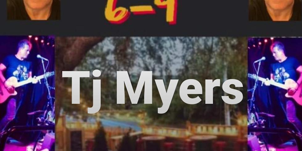 Tj Myers