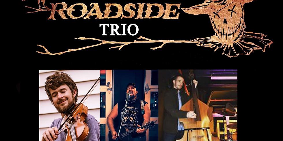 Adam Wood & The Roadside Trio