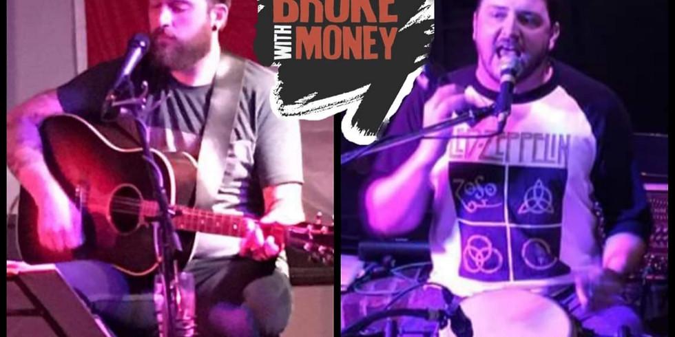 Broke with Money