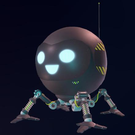 Geno-Bot
