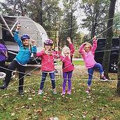 Halloween _ Stoney Creek! 🕷 #camping #h