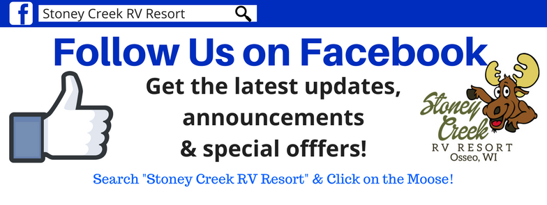 Stoney Creek Facebook